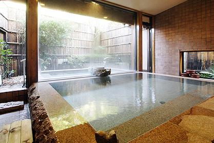 大浴場【山の湯】