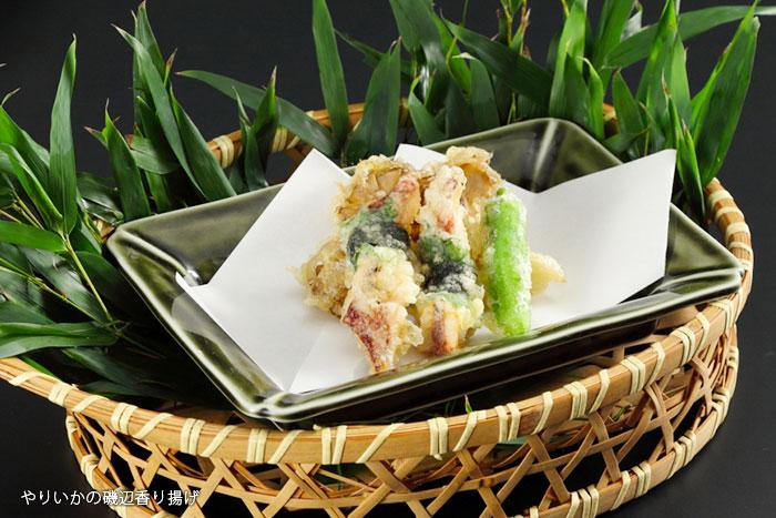 庄内豚のモッツァレラ味噌田楽
